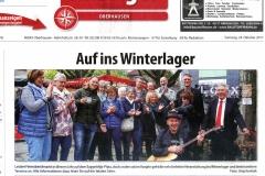 Wochenanzeiger Oberhausen, 28.10.2017