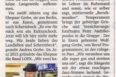 Dorstener Zeitung 10.08.2016-hoch