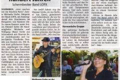 Dorstener Zeitung 10.08.2016