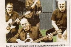 Dorstener Zeitung 11.05.16