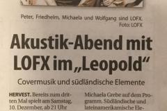 Stadtspiegel Dorsten 07.12.16